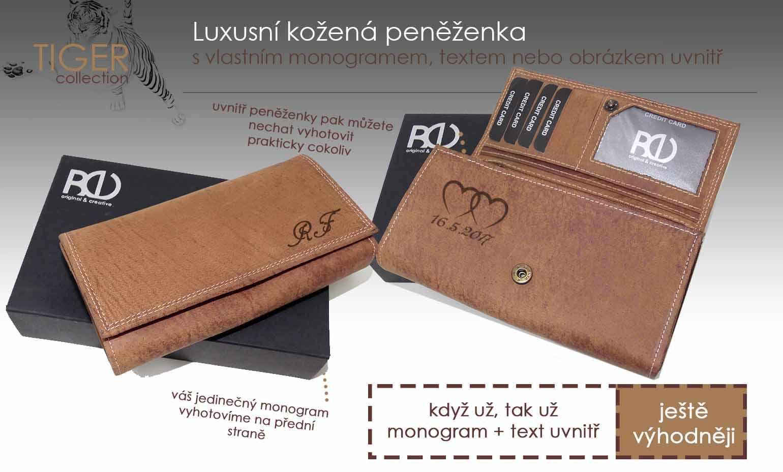 Nová kolekce TIGER Leather je konečně tady!