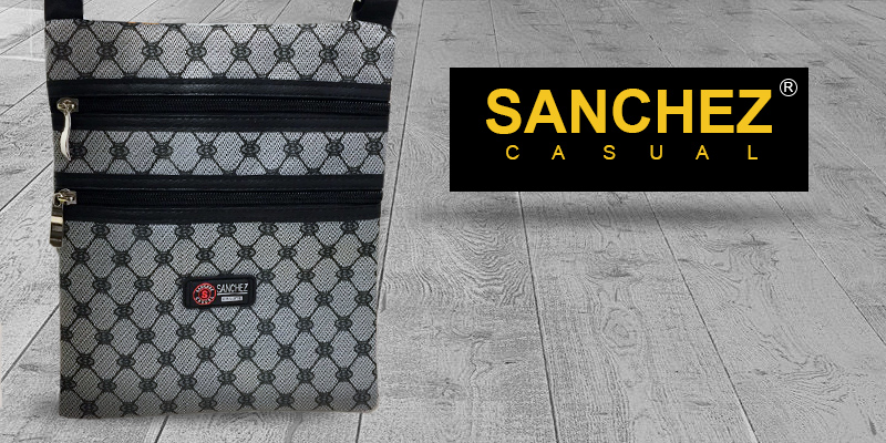 Crossbody sanchez
