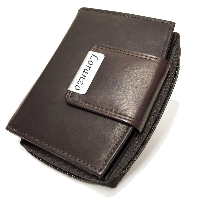 Dámská kožená peněženka Loranzo 415 b2fb4a9a52